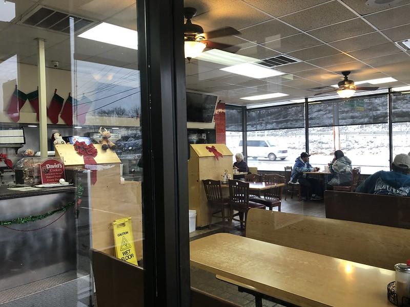 Omelet Shoppe - Parkersburg