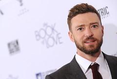 Justin Timberlake sera à l'affiche d'un film pour Apple TV+