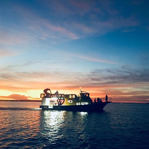 玄安海洋文化休閒