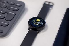 Samsung maximálně zlevnil všechny modely svých chytrých hodinek