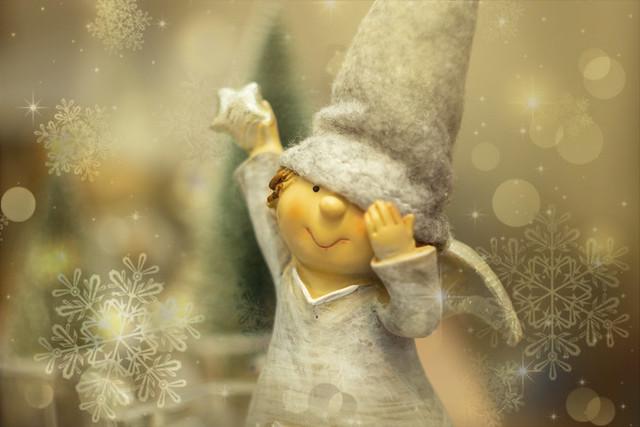 ein schönes Adventswochenende euch allen