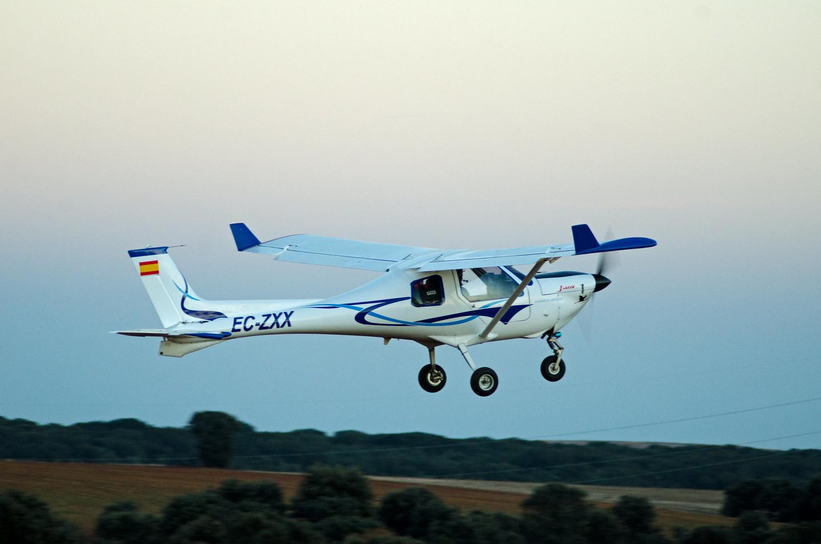 Aerodromo Astorga P92 Raul Jabiru Roberto Jonathan (33)