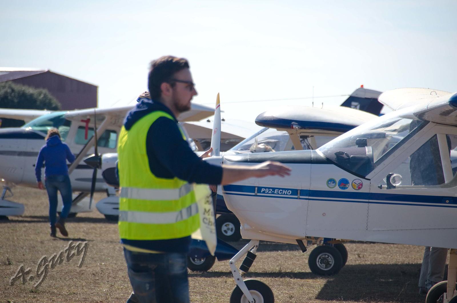 Ronda Aerea 2017 Aerodromo de Astorga (106)
