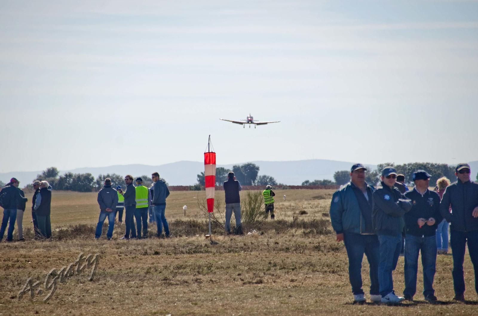 Ronda Aerea 2017 Aerodromo de Astorga (77)