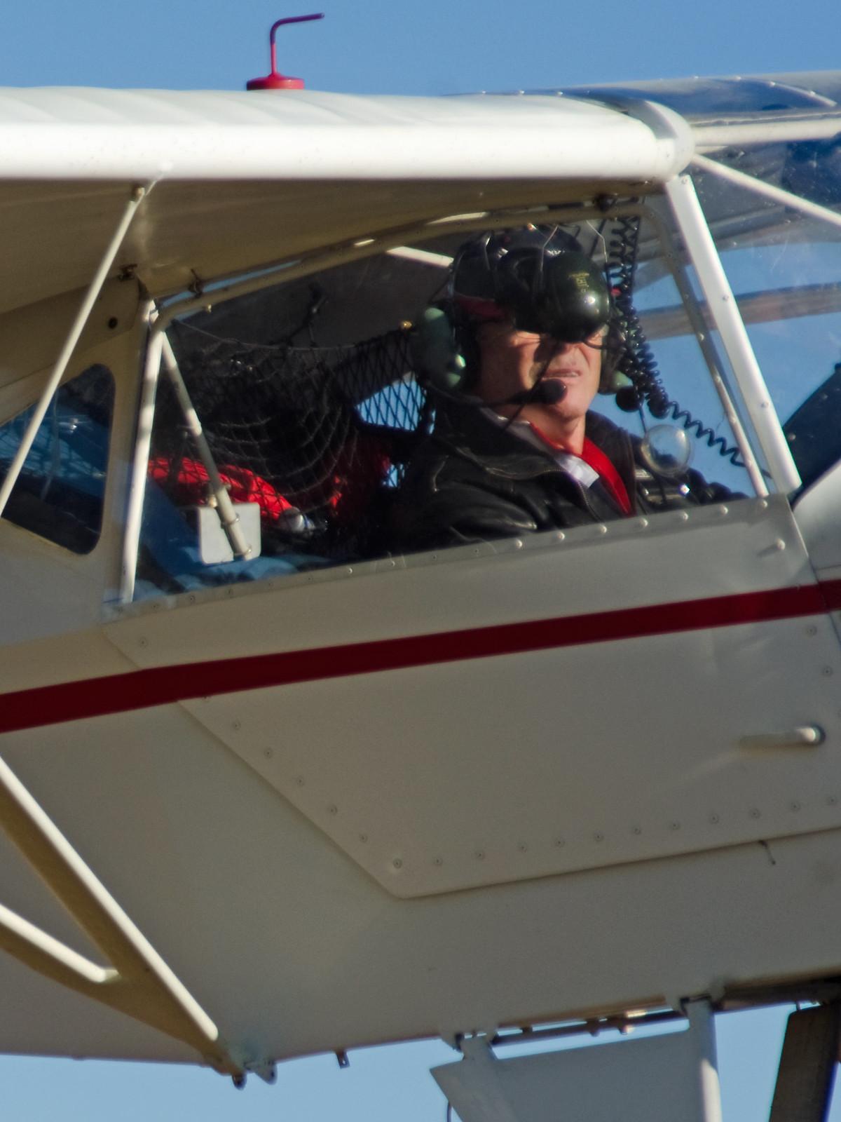 Vuelo Roberto Jabiru UL-450 Aerodromo Kitfox vuelo Astorga (141)