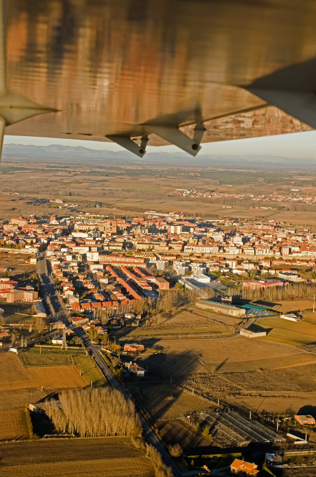 Vuelo Roberto Jabiru UL-450 Aerodromo Kitfox vuelo Astorga (24)