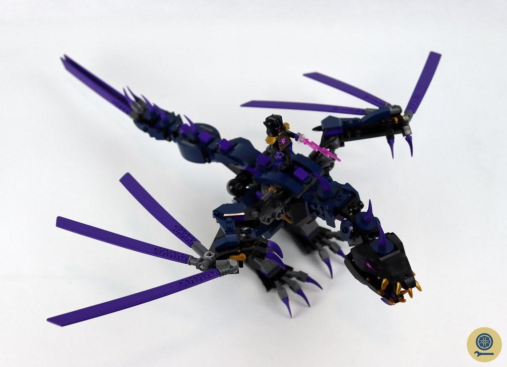 71742 Overlord Dragon 4