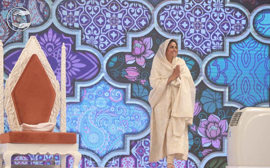 December 6, 2020: Second day, 73rd Nirankari Sant Samagam