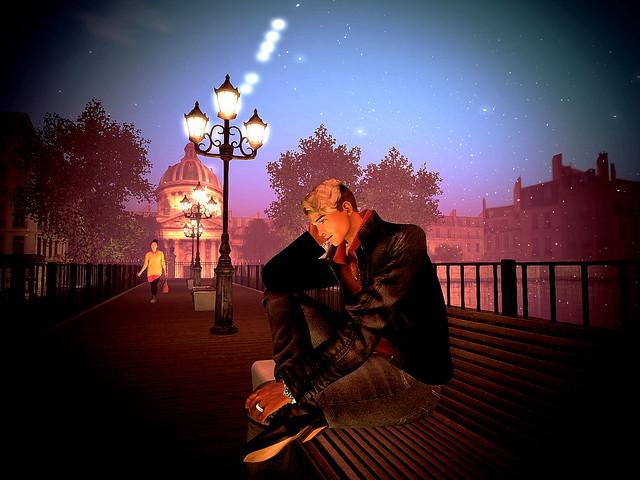 Midnight in Paris - Knocking On Heaven's Door