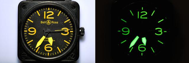 _RC2776-2279 Bell&Ross Aviator Chronograph