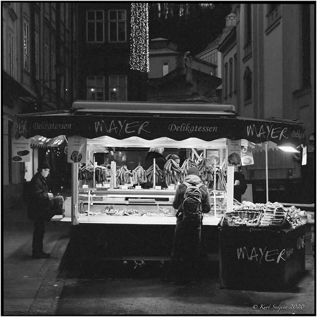 Spezialitäten Mayer_Leica M2