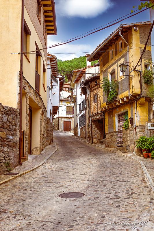 Guisando(Ávila)