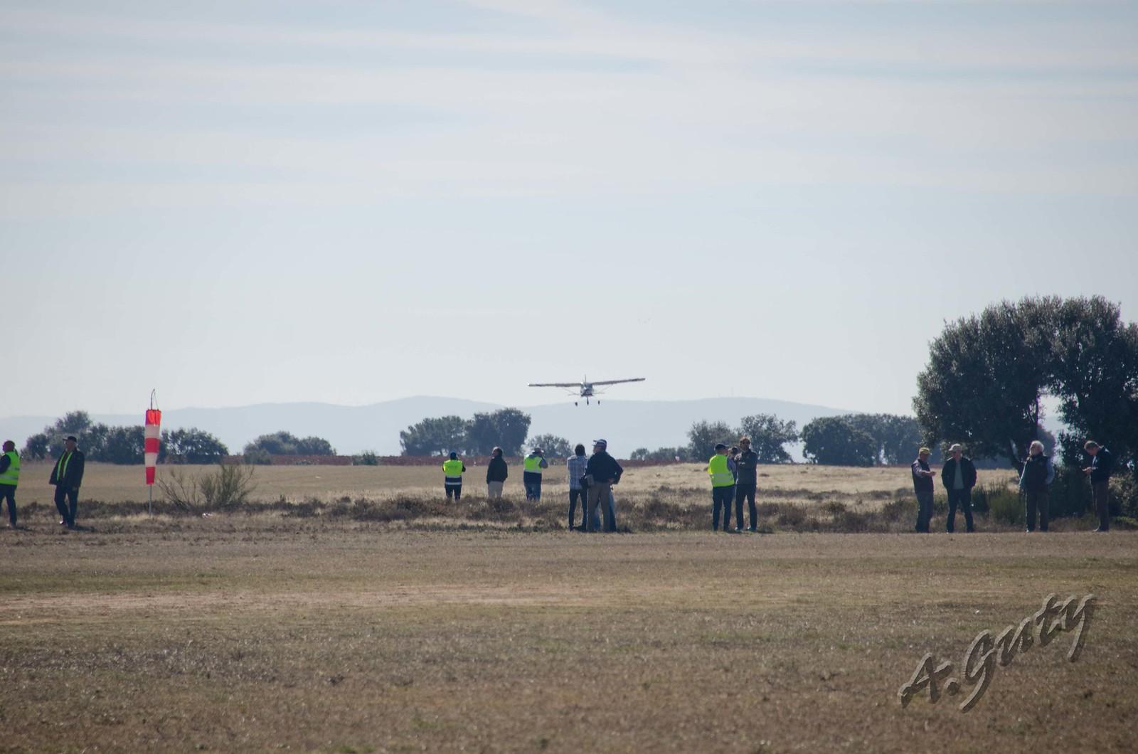 Ronda Aerea 2017 Aerodromo de Astorga (39)