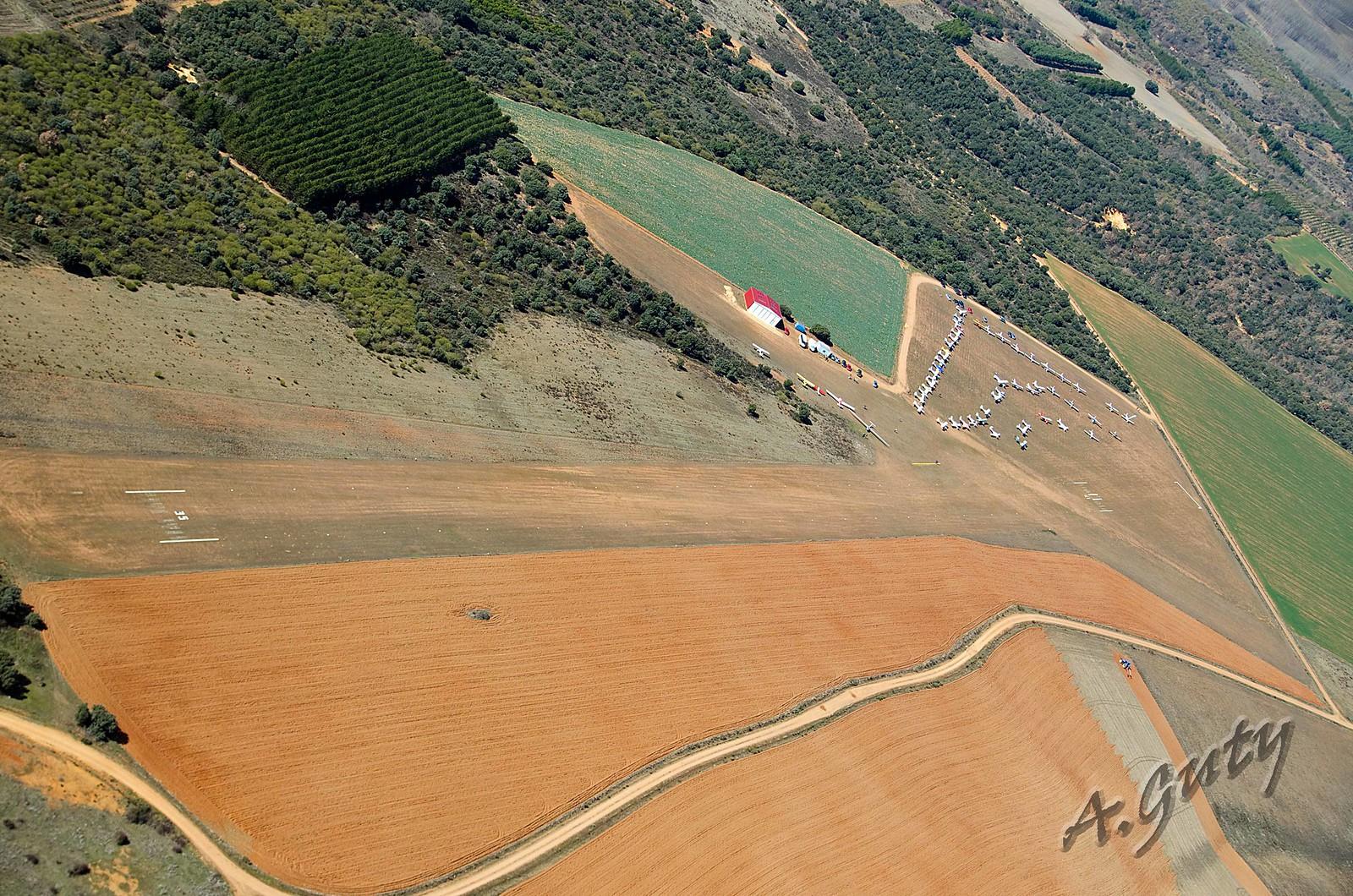 Ronda Aerea 2017 Aerodromo de Astorga (194)