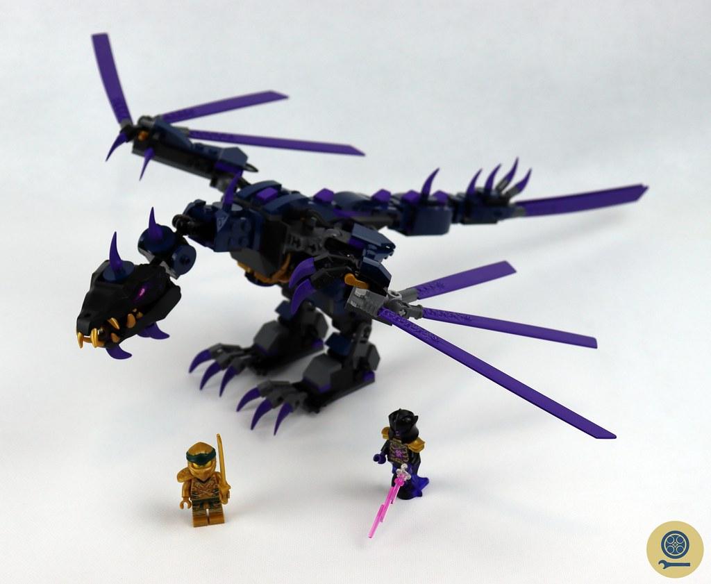 71742 Overlord Dragon 1
