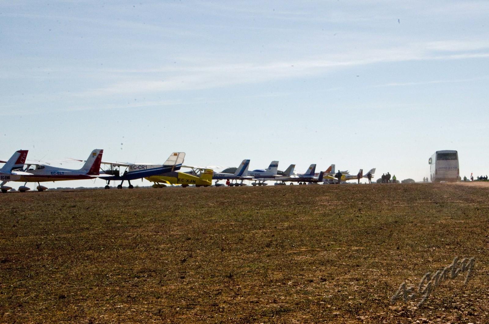 Ronda Aerea 2017 Aerodromo de Astorga (51)