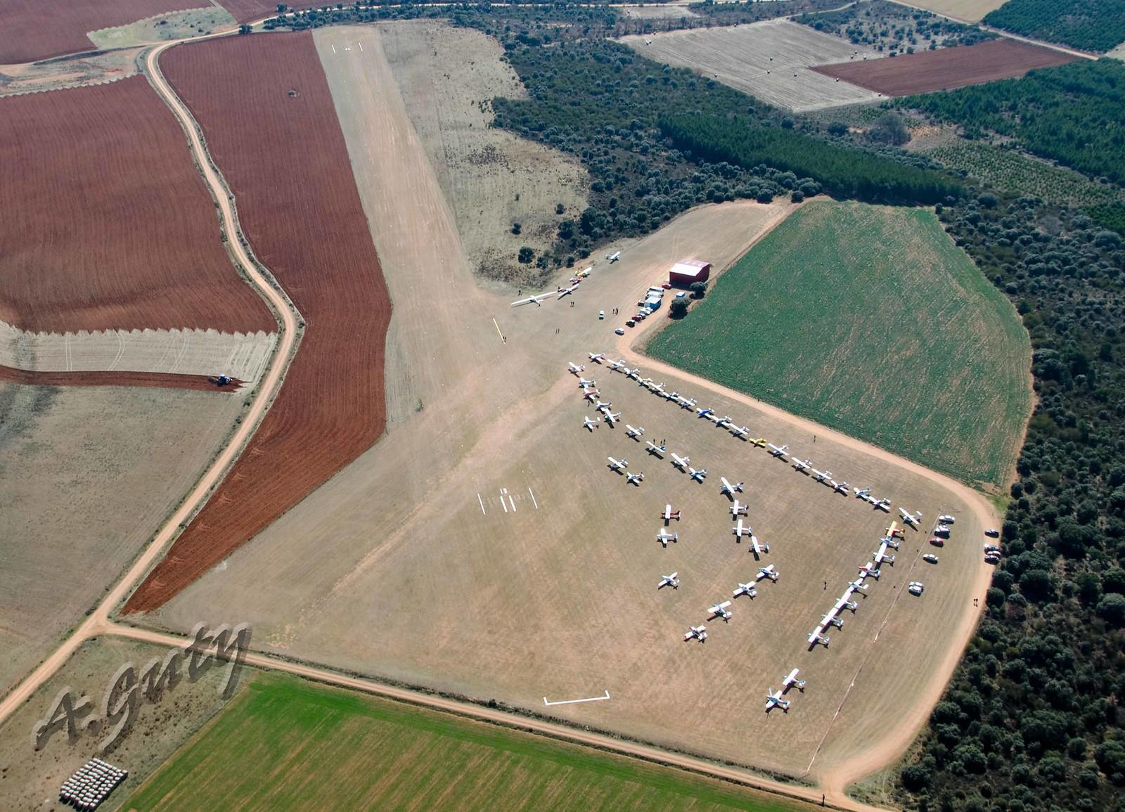 Ronda Aerea 2017 Aerodromo de Astorga (192)