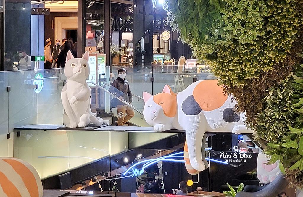 金典綠園道.遇見貓11
