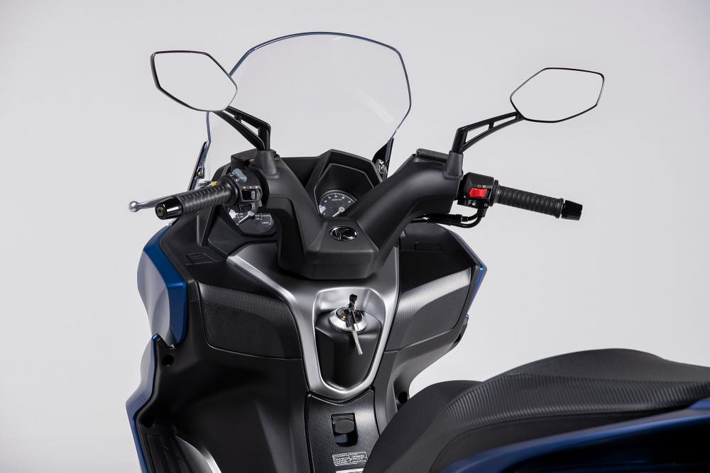Kymco Downtown 350i CP