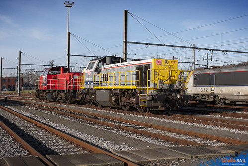 7737 db cargo belgium antwerpen noord bundel n 16 decembre 2020 laurent joseph www wallorail be