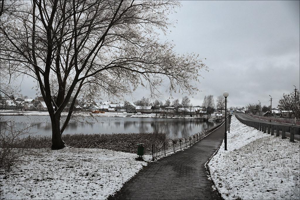 Докшицы, Беларусь