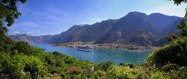 Welcome to Kotor - Montenegro