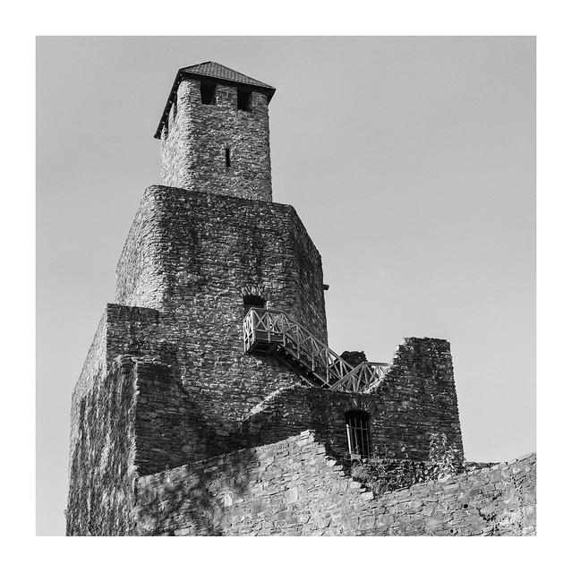 Grimburg Castle