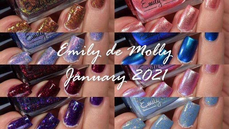 Emily De Molly January 2021 Release