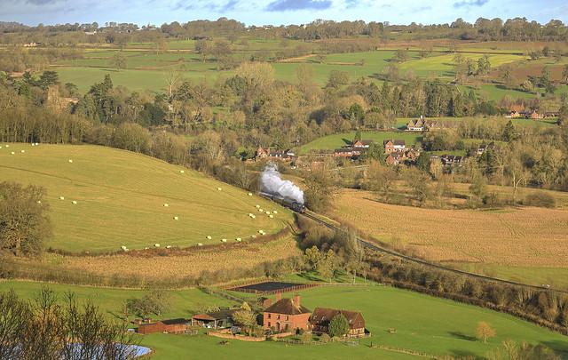 Seckley Wood Viewpoint