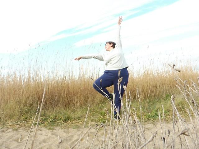 Breathe, dance, fly... live!