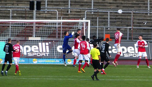 SC Fortuna Köln 3:2 SV Rödinghausen