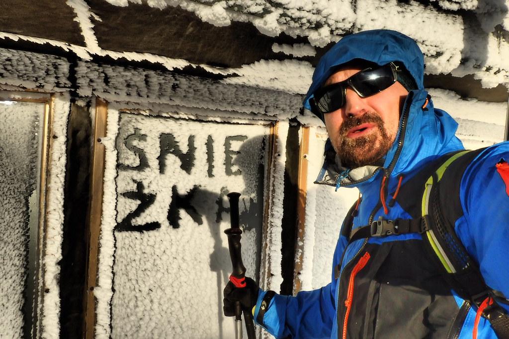 Sněžka - Obří důl Krkonoše Tschechien foto 17