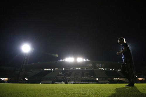 Coritiba x Botafogo - 19/12/2020