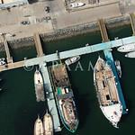 Shinas Harbour