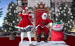 Fashion Advisory #287 Christmas Photos with Santa