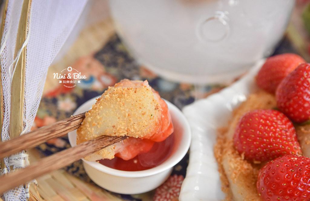 山禾堂拉麵 草莓甜點 草屯 台中23