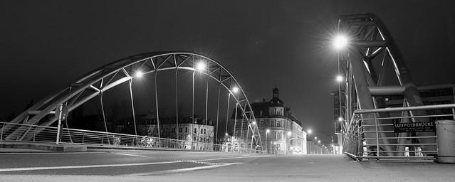 Luitpoldbrücke | Bamberg 2020-12-19