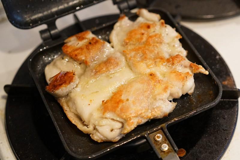 鶏モモ肉のチーズソテー_08