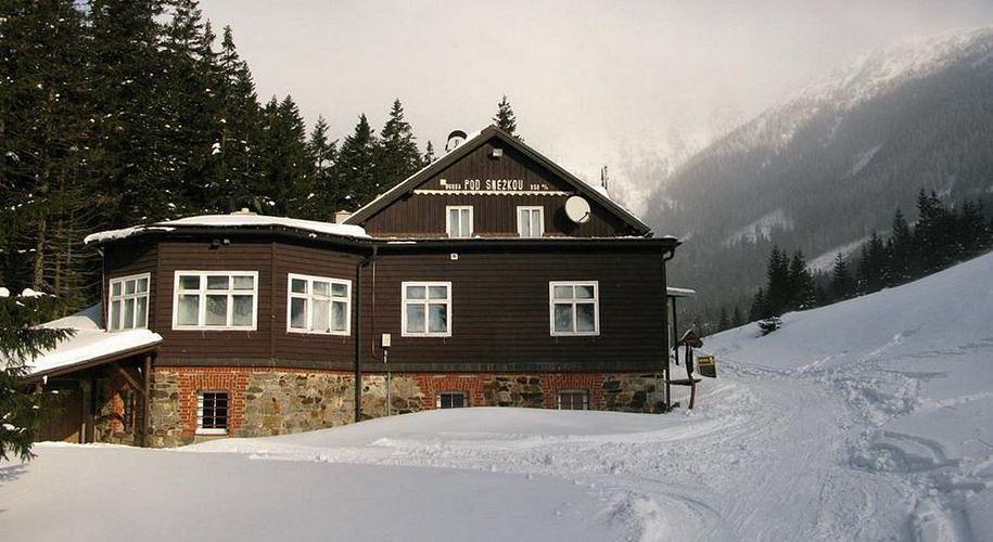 Sněžka - Obří důl Krkonoše Tschechien foto 07