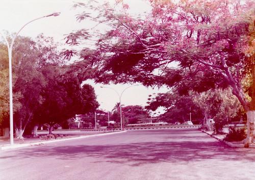 Merida Yucatan 1975