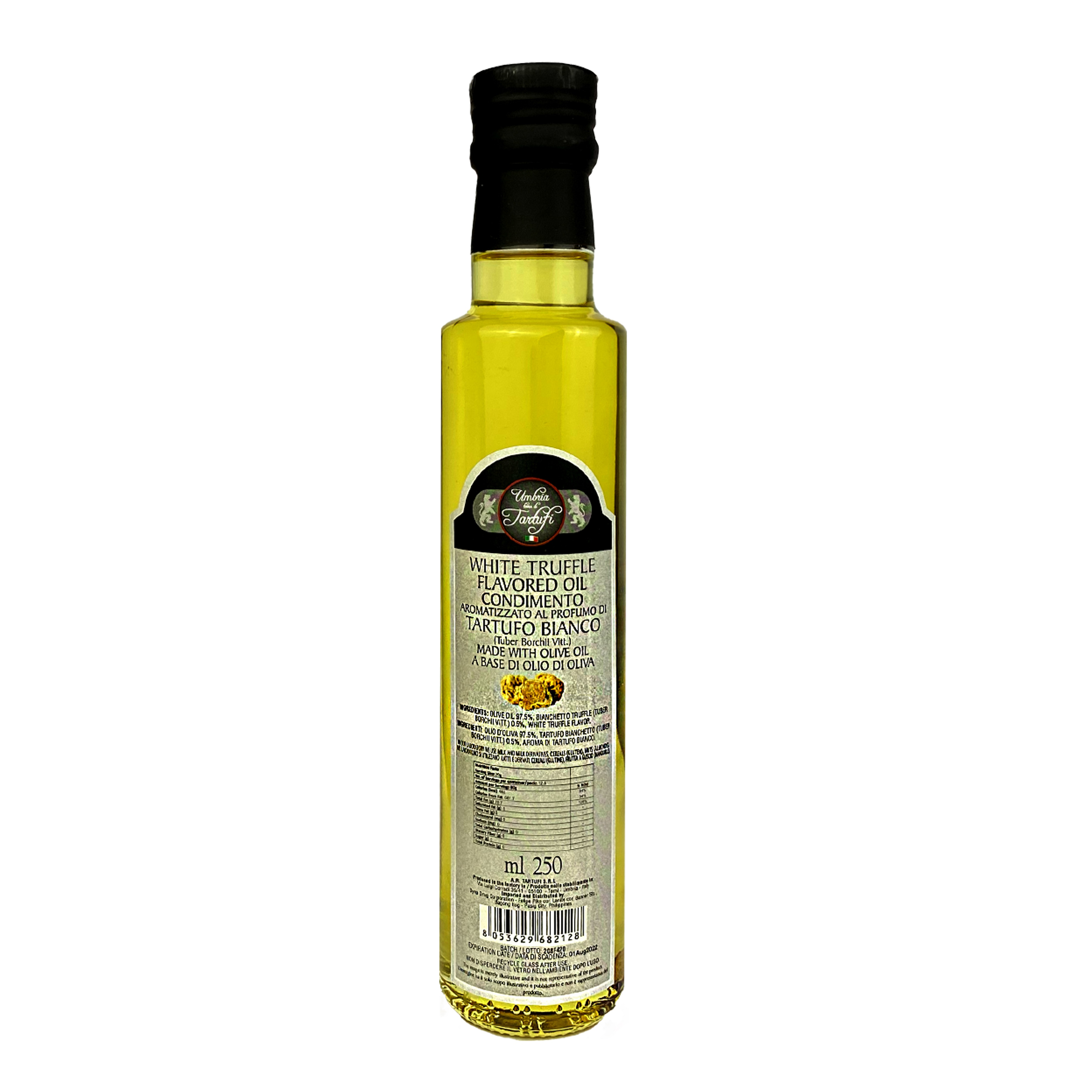 Where to buy Truffle Oil Manila Philippines and Price