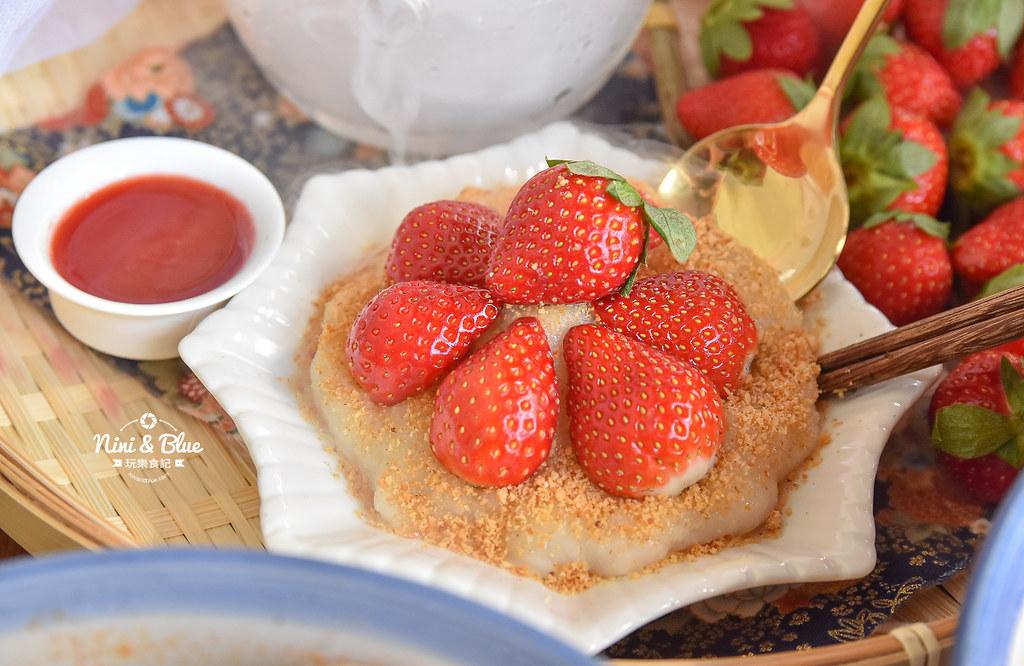 山禾堂拉麵 草莓甜點 草屯 台中21