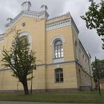 Kuldīgas sinagoga, 07.07.2020.