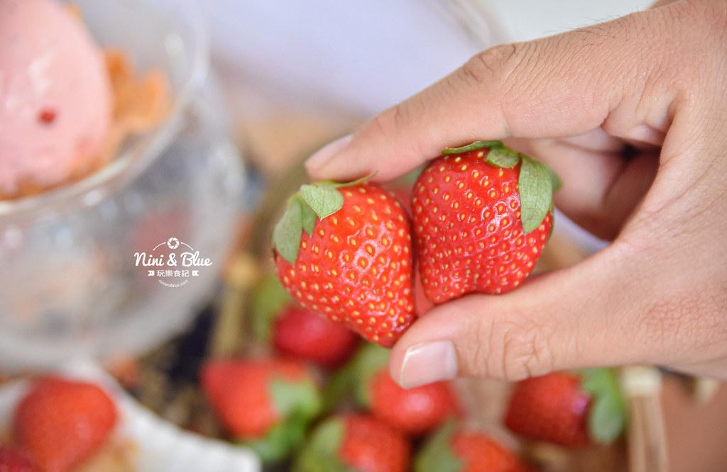 山禾堂拉麵 草莓甜點 草屯 台中30