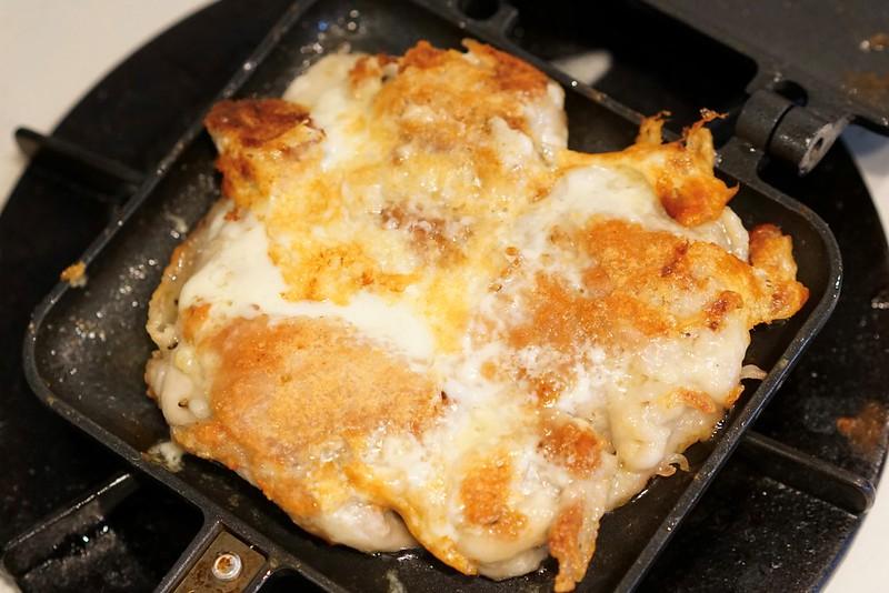 鶏モモ肉のチーズソテー_09