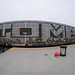 Freight Benching - Santa Fe Depot (12-12-2020)