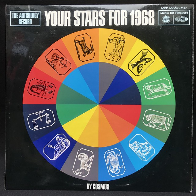 Cosmos - Your Stars for 1968