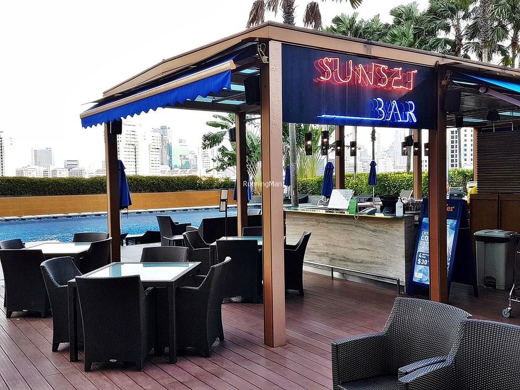One Farrer Hotel 09 - Sunset Bar