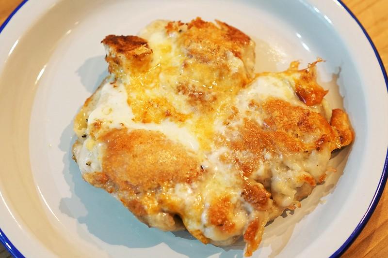 鶏モモ肉のチーズソテー_10