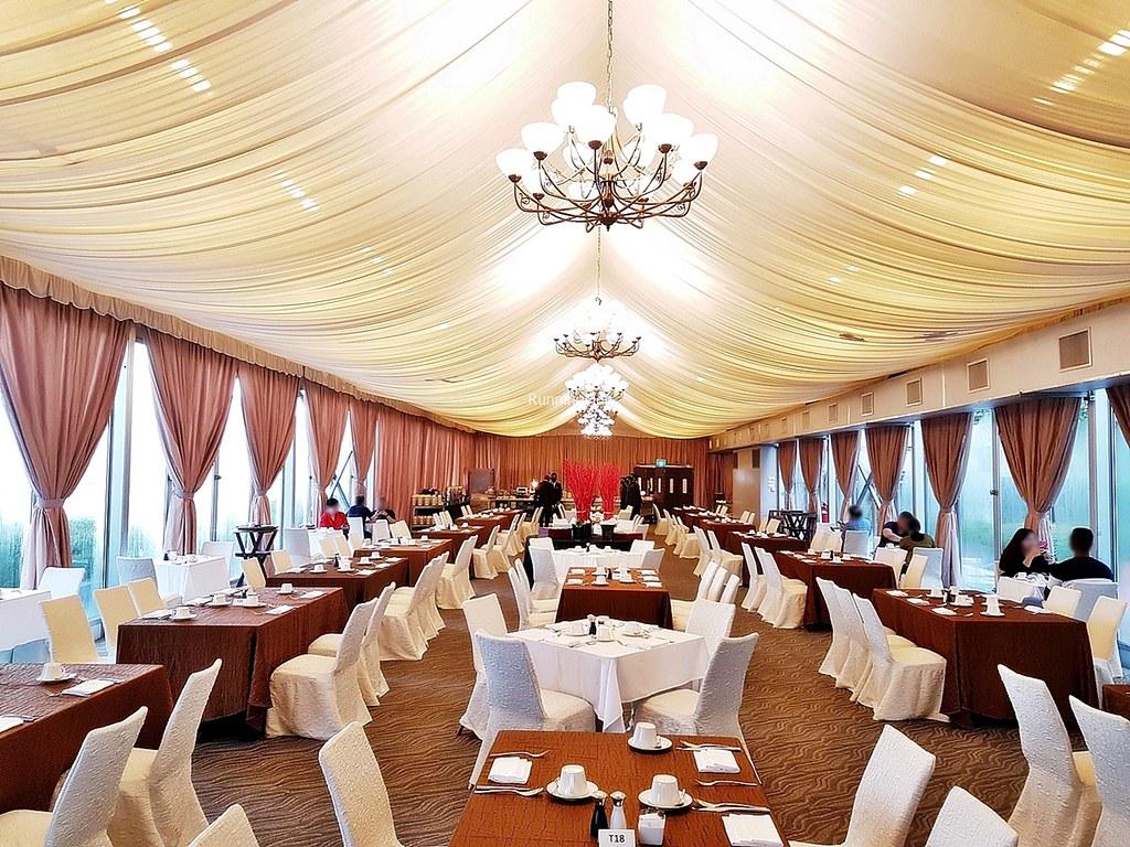 One Farrer Hotel 06 - Garden Pavilion Restaurant